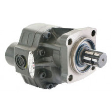 25 SERIES ISO GEAR PUMPS