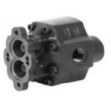 25 SERIES T2 BR GEAR PUMPS