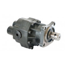 30 SERIES ISO GEAR PUMPS