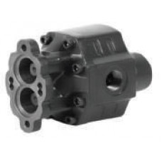 30 SERIES GEAR PUMPS T2 BI-ROTATIONAL
