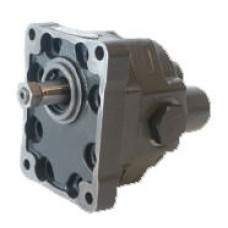 K SERIES CONICAL SHAFT GEAR PUMPS