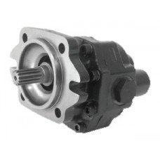 30 SERIES SAE B 2-4 HOLES BI-ROTAT. GEAR PUMPS