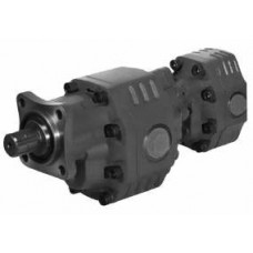 30 SERIES TAMDEM ISO BI-ROTATIONAL GEAR PUMP