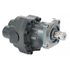 35 SERIES ISO BI-ROTATIONAL GEAR PUMP