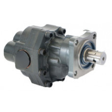 40 SERIES ISO BI-ROTATIONAL GEAR PUMP