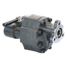 40 SERIES MECHANICAL VALVE UNI GEAR PUMPS