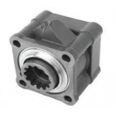 ZF EXTRA SEAL POWER TAKE OFF CASTING 500 010 02