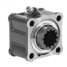 ZF 6 S 850 POWER TAKE OFF CASTING NARROW COUPLING 500 013 00