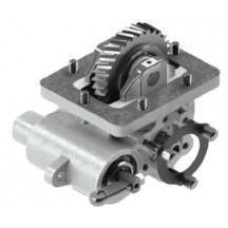 ISUZU MSB - 5 S MECHANICAL POWER TAKE OFF 500 075 01