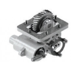 ISUZU MSA - 5 P MECHANICAL POWER TAKE OFF 500 075 02