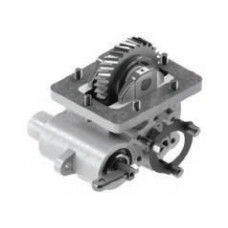 ISUZU MXA - 5 R MECHANICAL POWER TAKE OFF 500 075 03