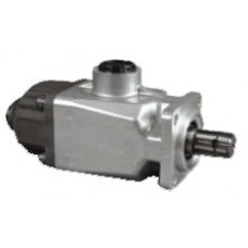 ALUMINUM K SERIES HIGH PRESSURE PISTON PUMPS