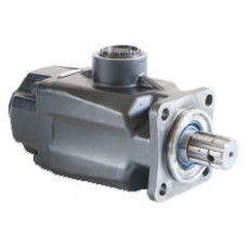 CASTING K SERIES HIGH PRESSURE PISTON   PUMPS