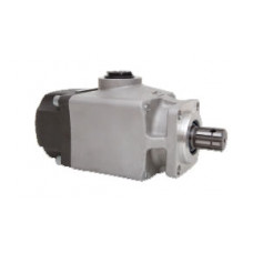 ALUMINUM B SERIES HIGH PRESSURE PISTON PUMPS